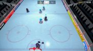 3 on 3 Super Robot Hockey (7)