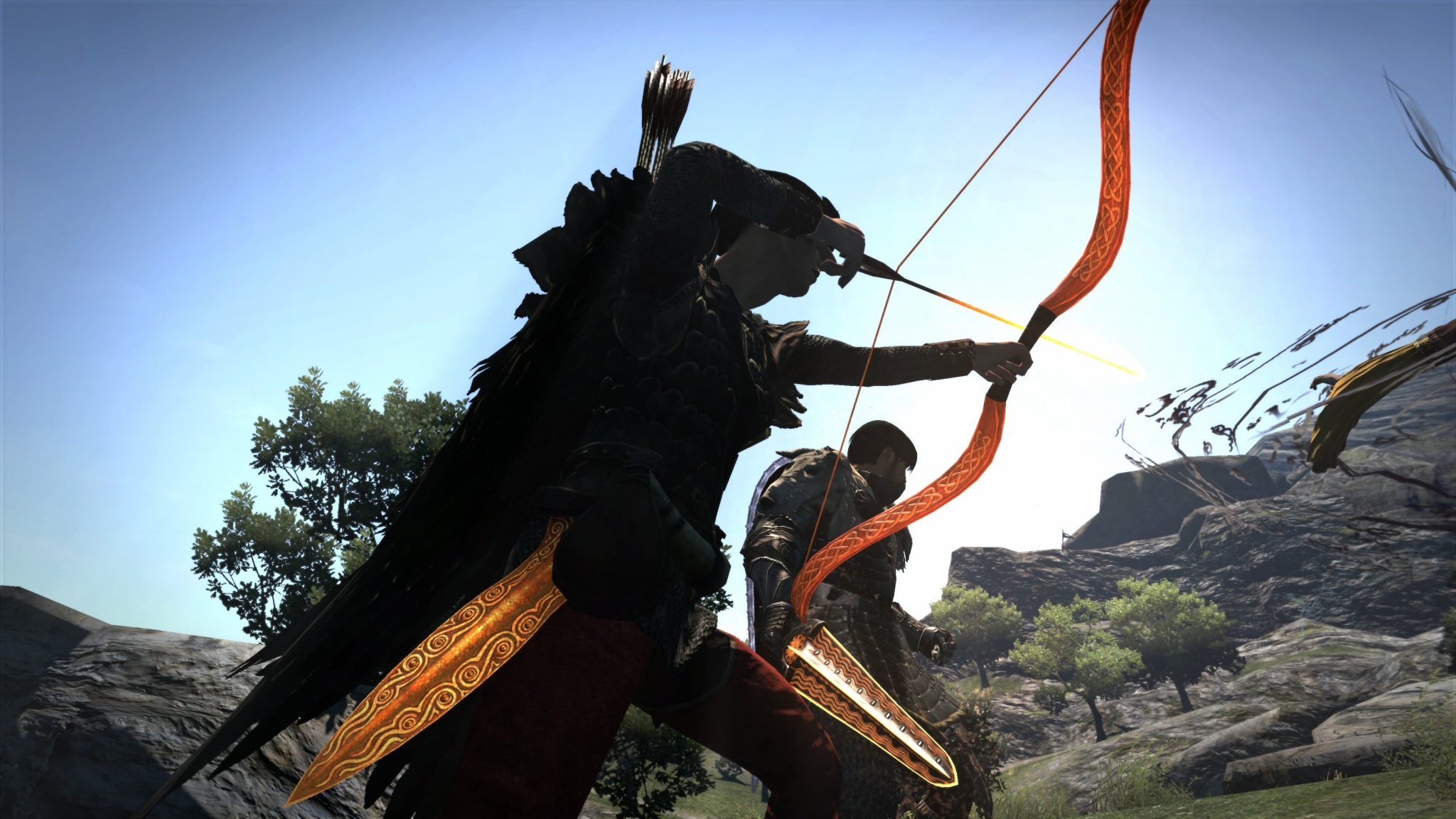 Dragon's Dogma Dark Arisen (1)