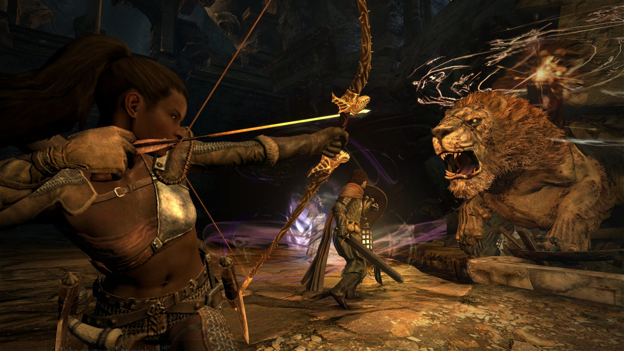 Dragon's Dogma Dark Arisen (5)