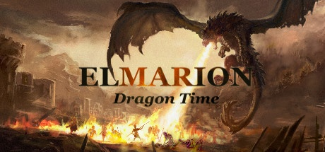 Elmarion Dragon time