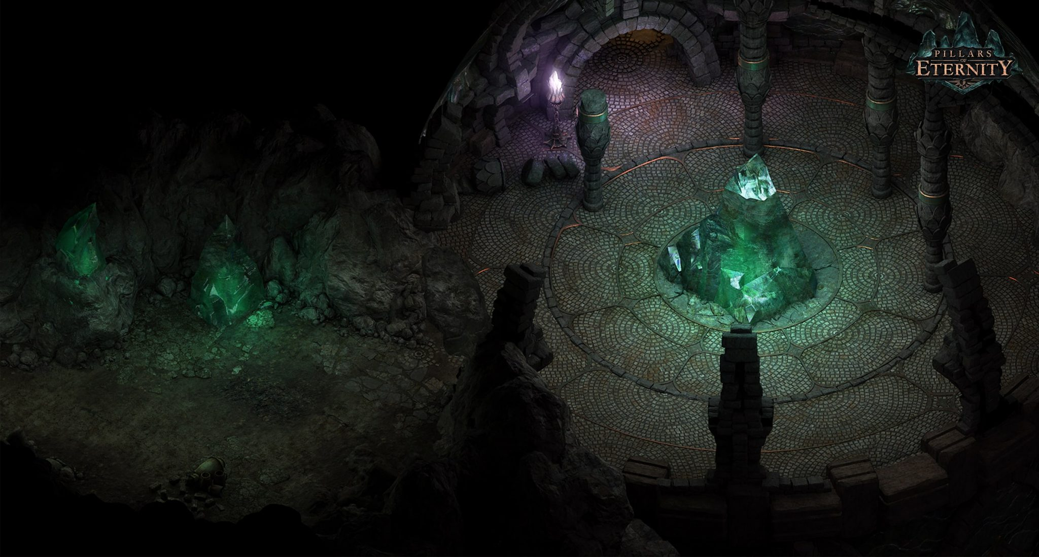 Pillars of Eternity (3)