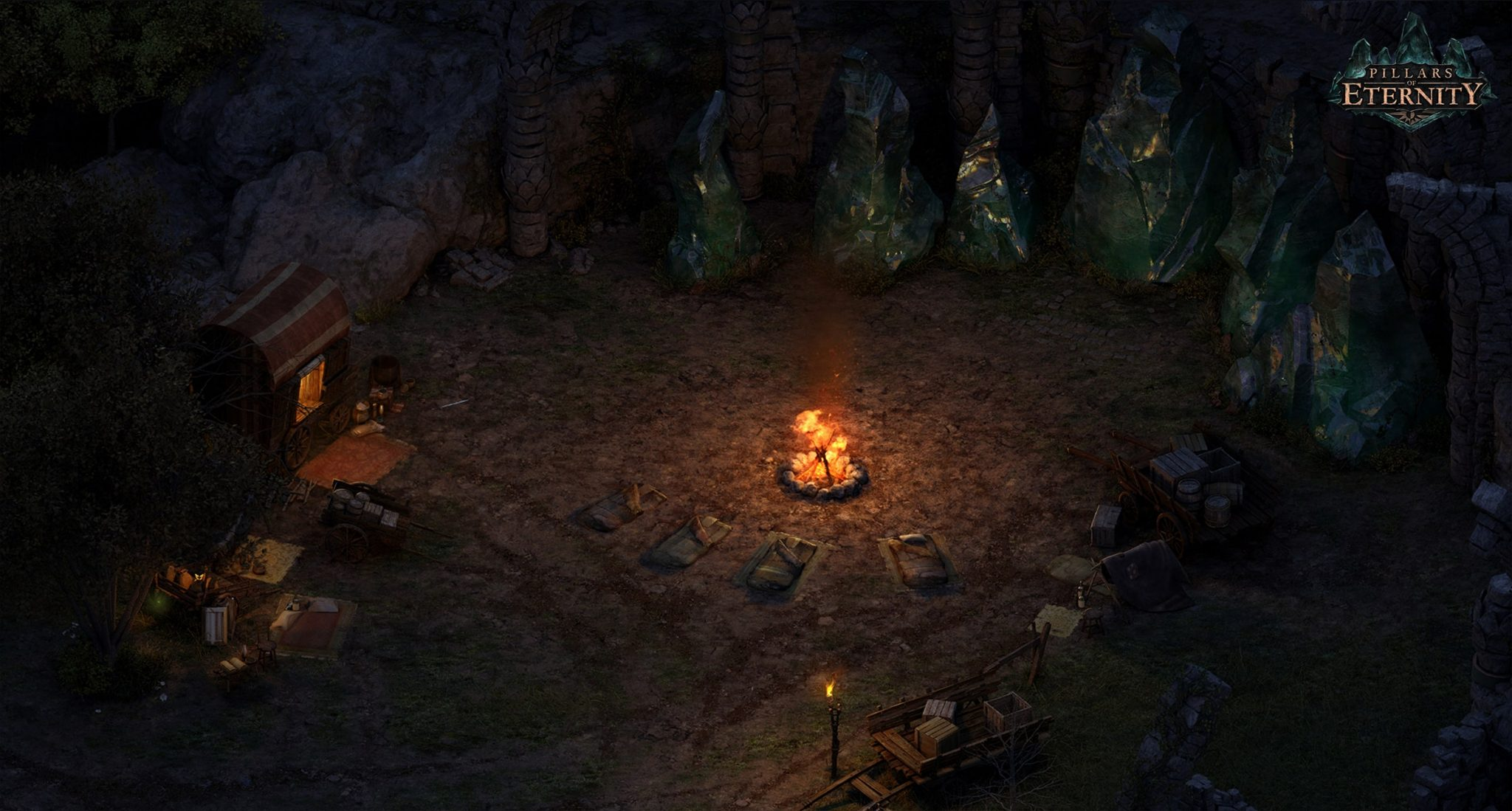 Pillars of Eternity (5)