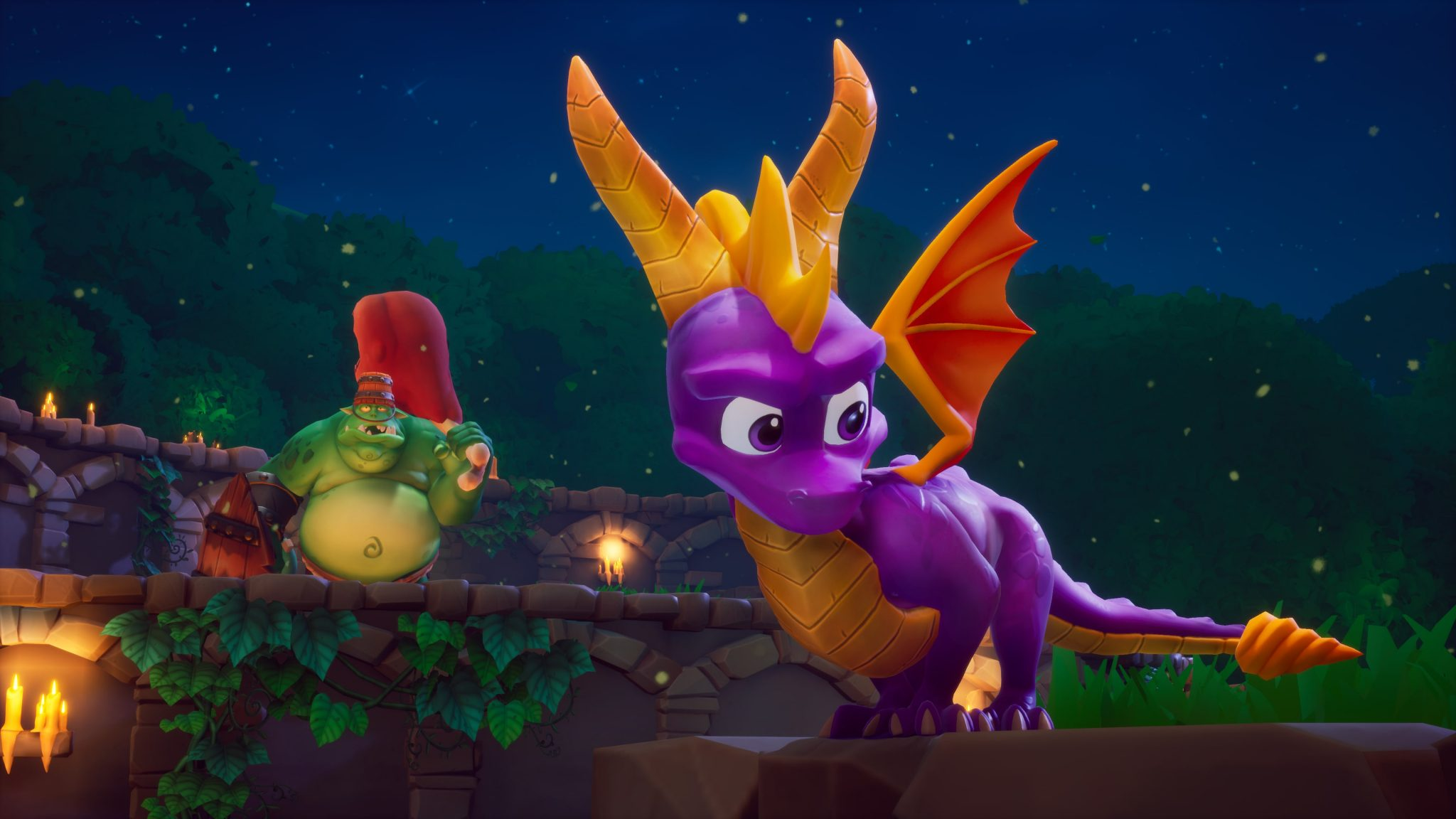 Spyro Reignited Trilogy (3)