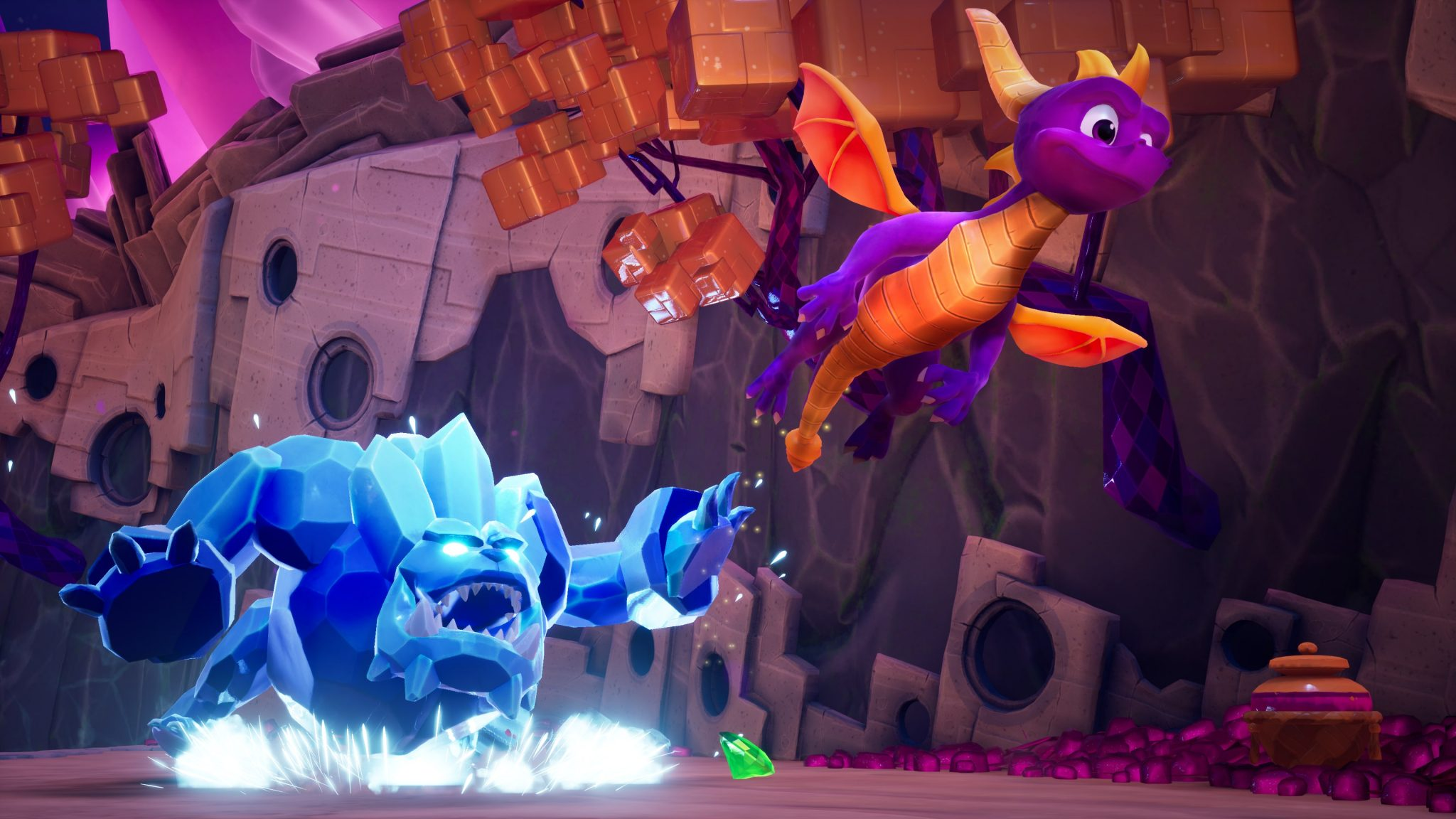Spyro Reignited Trilogy (4)