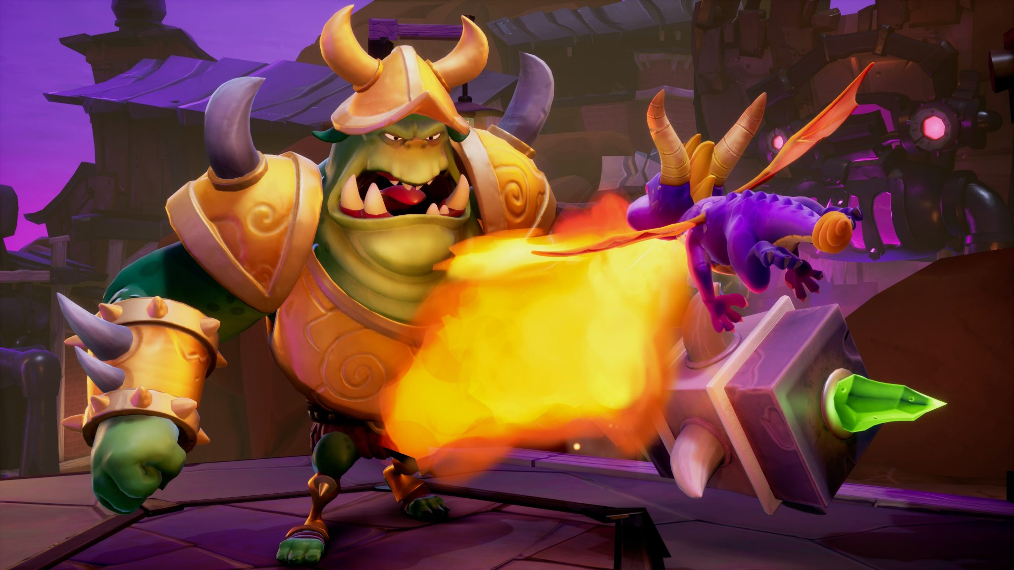 Spyro Reignited Trilogy (6)