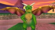 Spyro The Dragon (1)