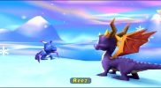 Spyro Year of the Dragon (3)