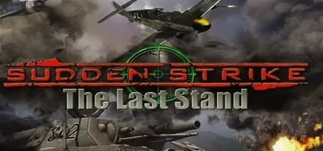 Sudden Strike 3 The Last Stand
