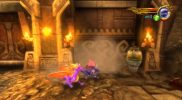 The Legend of Spyro Dawn of the Dragon (1)